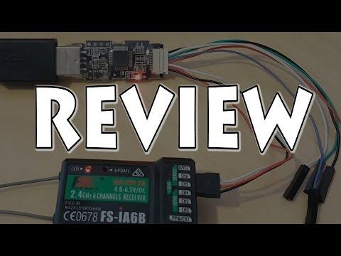 iRangeX Wireless Simulator Adapter Review