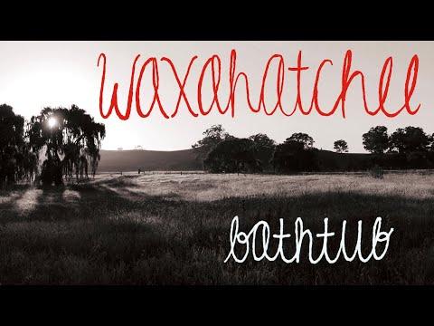 Waxahatchee - Bathtub