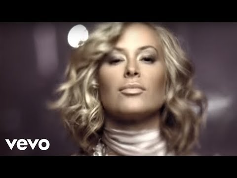 Anastacia - I Can Feel You Music Videos