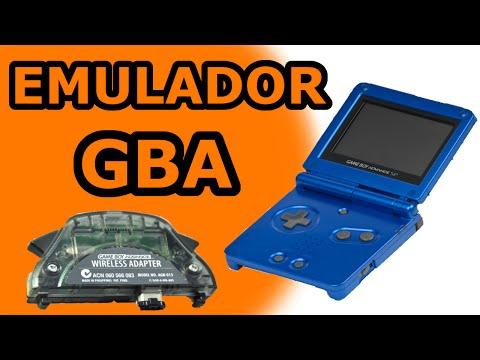 My Boy! Emulador de juegos GBA + simulador de cable link