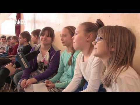 Wydarzenia TV Łańcut Z Dnia 6 Kwietnia 2016