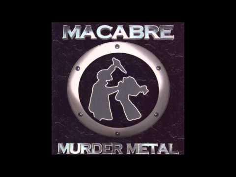 Macabre - Acid Bath Vampire