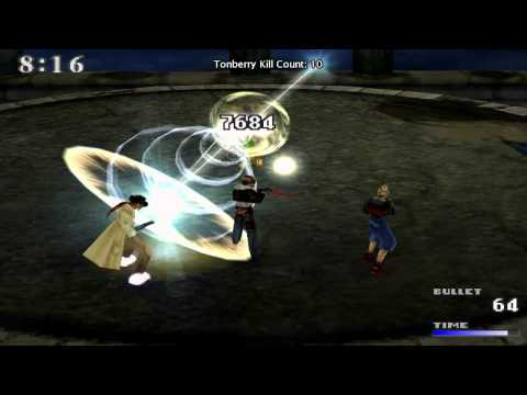 [FFVIII] Walkthrough - Pt.32: (Optional) Tonberry King