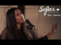 Salt Ashes - Whatever You Want Me to Be | Sofar London