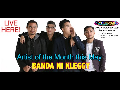 Banda ni Kleggy LIVE May 2016