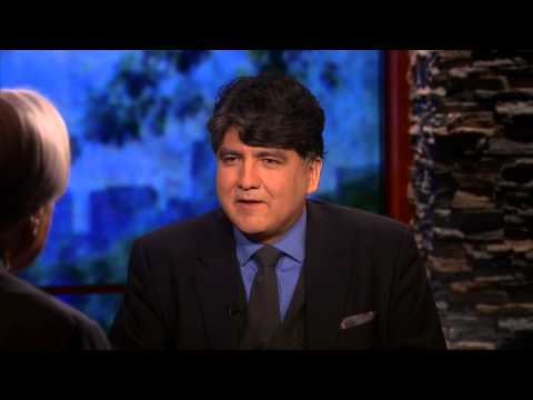 Sherman Alexie on Living Outside Borders