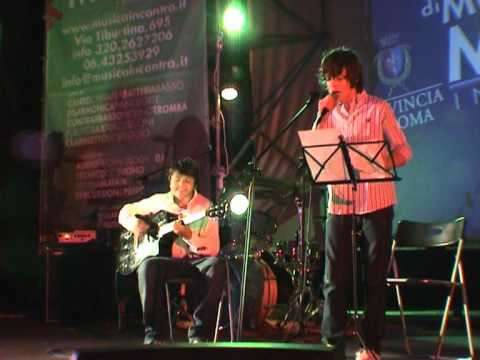 MUSICA INCONTRO LEONARDO & LORENZO.mpg
