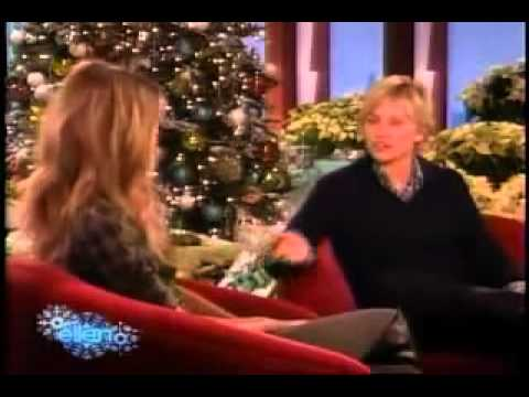 Gisele Bundchen on Ellen Degeneres Show-Teacher Eliot L.03