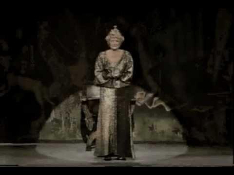 Ella Fitzgerald - To Keep My Love Alive