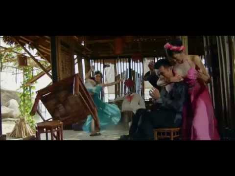 Hot Vietnamese Movie Trailer - Mỹ Nhân Kế 3D (美人計) The Lady Assassin - Phim Tết 2013