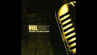 Watch Volbeat I Only Wanna Be With You video