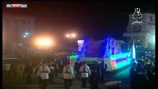 انطلاق فعاليات قسنطينة عاصمة الثقافة العربية