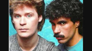 Watch Hall  Oates You Make My Dreams video