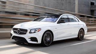 Mercedes-AMG E53 2019 Car Review