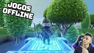 Top 50 Best Offline Games For Android 2018