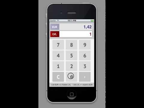 valūtu kalkulators