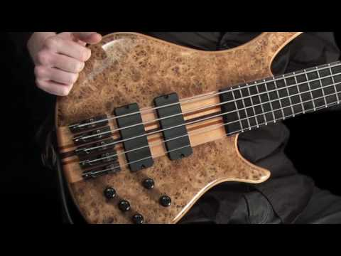 Lesson Bass - Learn To Play Bass Lesson 9