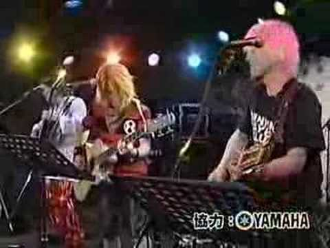 Hiroshi Kitadani - We Are! (Live).avi