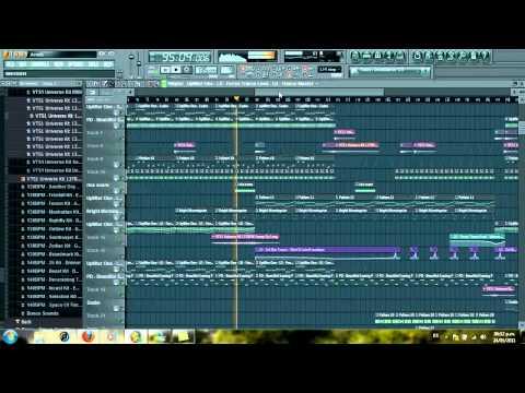 SaL - Armik (flstudio 9 trance song) free downloads