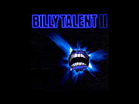Billy Talent - Billy Talent Ii (album)