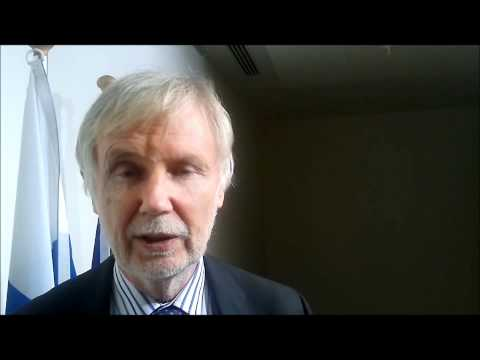 EU Foreign Affairs Council, Finnish FM Erkki Tuomioja comments