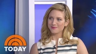 Brittany Snow, Hailee Steinfeld Talk 'Pitch Perfect 2' | TODAY