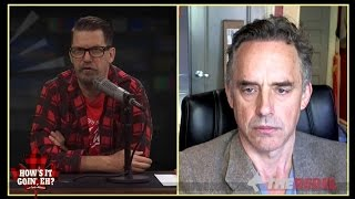 "Prof. Jordan Peterson: ""Bloody neo-Marxists have invaded the campuses"""