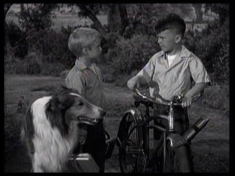 Lassie - Episode 118 -