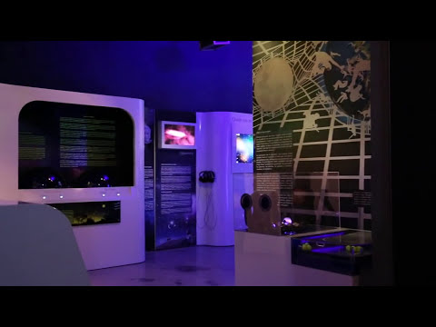Planetario Tuxtla, video promocional