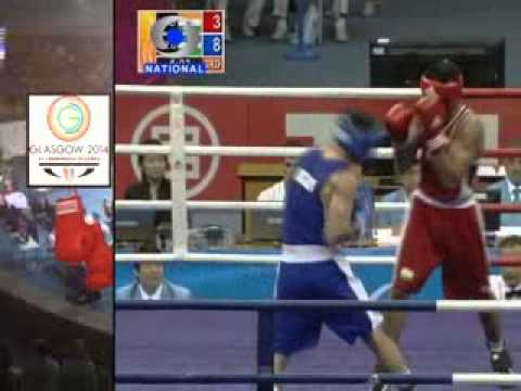 Glasgow 2014 CWG: Meet the Indian boxing contingent