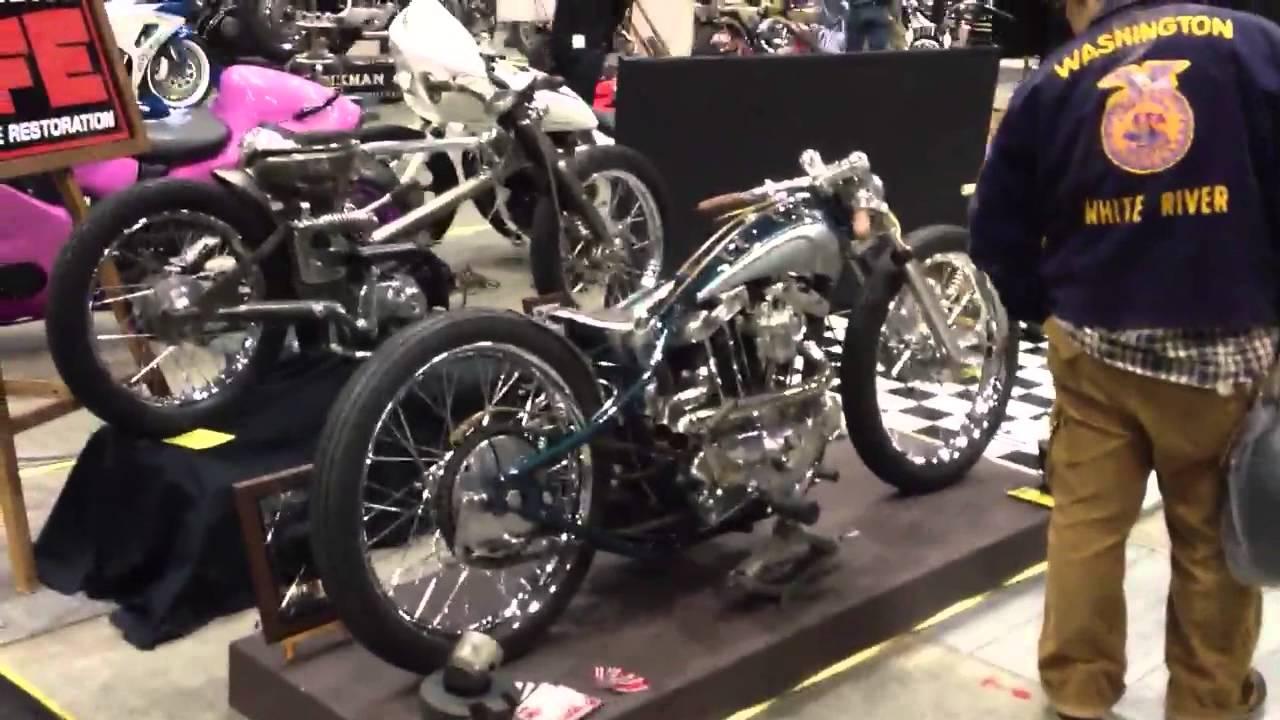 22nd Yokohama Hot Rod Custom Show 2013 Youtube