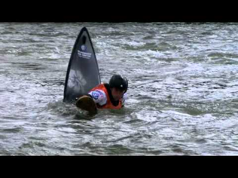 Finals - ICF World Championships Freestyle