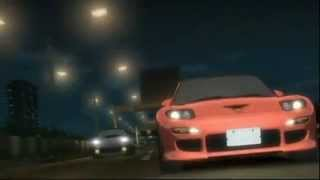 Wangan Midnight - Episodio 23 - Sin salida