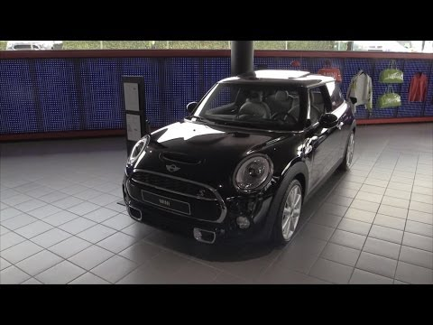 Mini Cooper S 2015 In Depth Review Interior Exterior