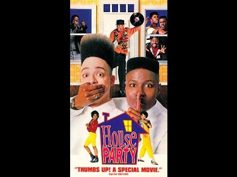 House Party 1990 House Party 1990 Kid N' Play