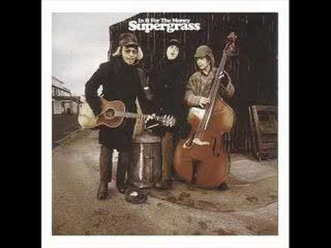 Tonight - Supergrass