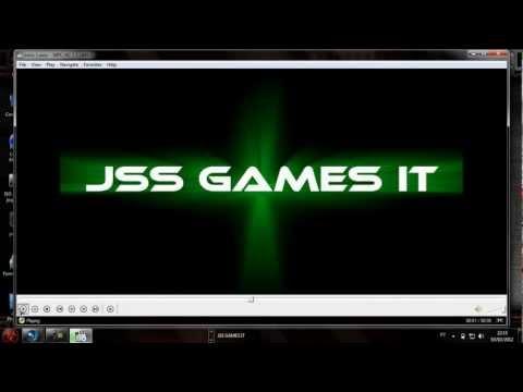 Como criar uma intro basisca com o Sony Vegas pro 11