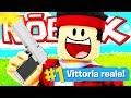 VITTORIA REALE CON IL CECCHINO OP Fortnite Su Roblox ITA mp3