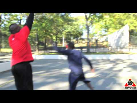 "Above the Rim - Corey ""Homicide"" Williams - Killer Moves #4 - $Money in da Bank"