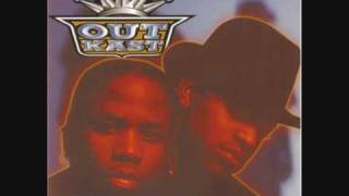Watch Outkast Aint No Thang video