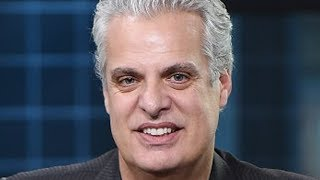 The Untold Truth Of Anthony Bourdain's Friend Eric Ripert