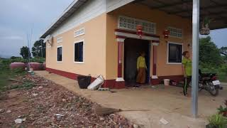 Khmer Cambodian Village Nice Home at Cambodia Country 2019 News New