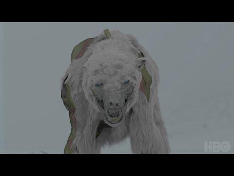 Game Revealed Season 7 Episode 6 Zombie Polar Bear Hbo