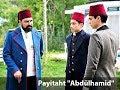 Payitaht 'Abdülhamid' Engelsiz 13.Bölüm