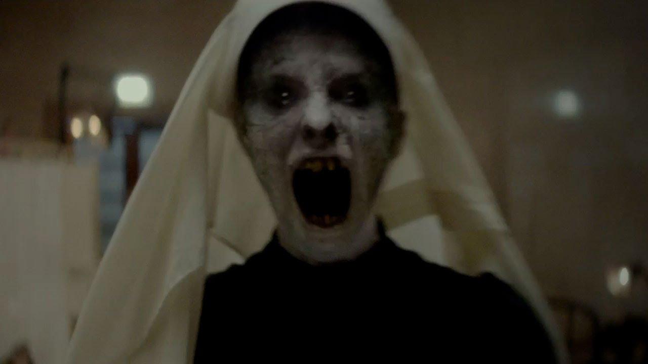 NGƯỜI ĐÀN BÀ ÁO ĐEN 2: THIÊN SỨ TỬ THẦN The Woman in Black 2: Angel of Death (2014)