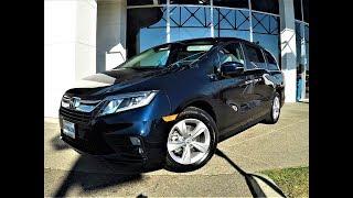 2018 Honda Odyssey Sales Event in Bay Area Oakland Hayward Alameda Fremont SF Ca
