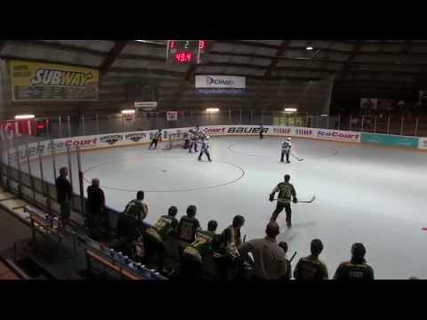 IIHF Inline Hockey WC: Argentina - Australia