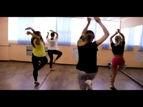 """Dancehall choreo by Natali on song """"P-Square - Do me"""""""