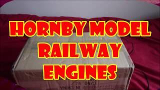 A good head of steam! Hornby R3500 Sir Nigel Gresley Collection