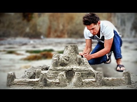 Sandcastle Sensei